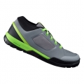Shimano GR7 MTB Shoes Grey/Green